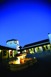 Martinelli Event Center in Livermore